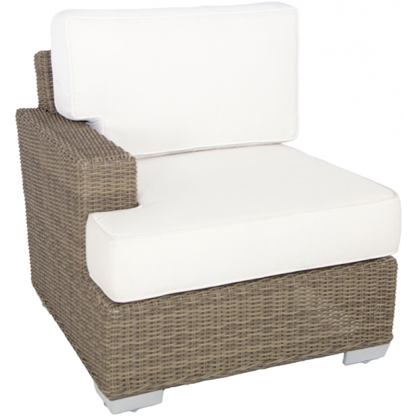 PALISADES SECTIONAL LAF CHAIR