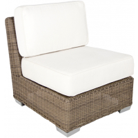 PALISADES SECTIONAL ARMLESS CHAIR