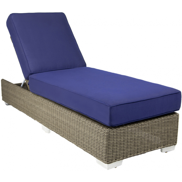 PALISADES SINGLE CHAISE