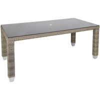PALISADES DINING TABLE - RECTANGLE