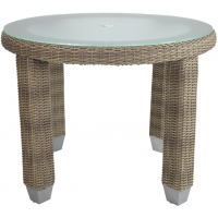 PALISADES DINING TABLE - ROUND