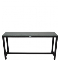 EXOTIC CONSOLE TABLE