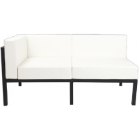 GETTY SECTIONAL LAF LOVESEAT