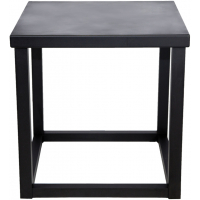 GETTY END TABLE