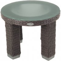 SIGNATURE END TABLE - ROUND