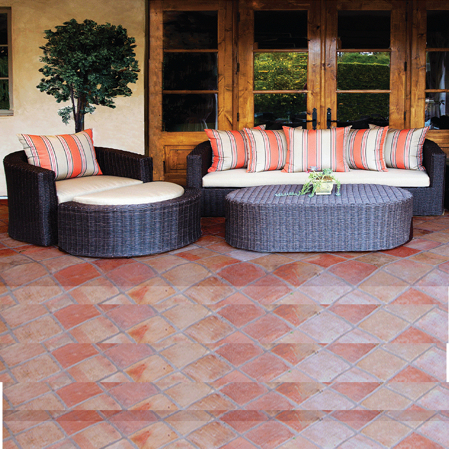 Palisades Patio Furniture Collection