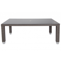 SIGNATURE DINING TABLE - RECTANGLE