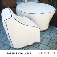 FURNITURE COVER FOR CLUB CHAIR