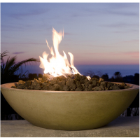 FIRE BOWL FORTY