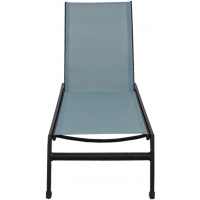 PALM SPRINGS CHAISE LOUNGER - Gray