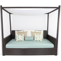 SIGNATURE VICEROY CANOPY BED