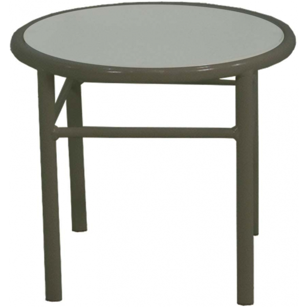 Commercial Newport End Table