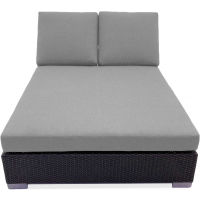 SIGNATURE DOUBLE CHAISE
